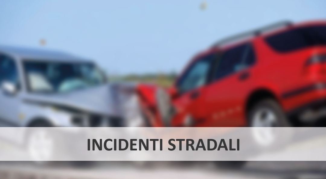 Incidenti Stradali_CNDL