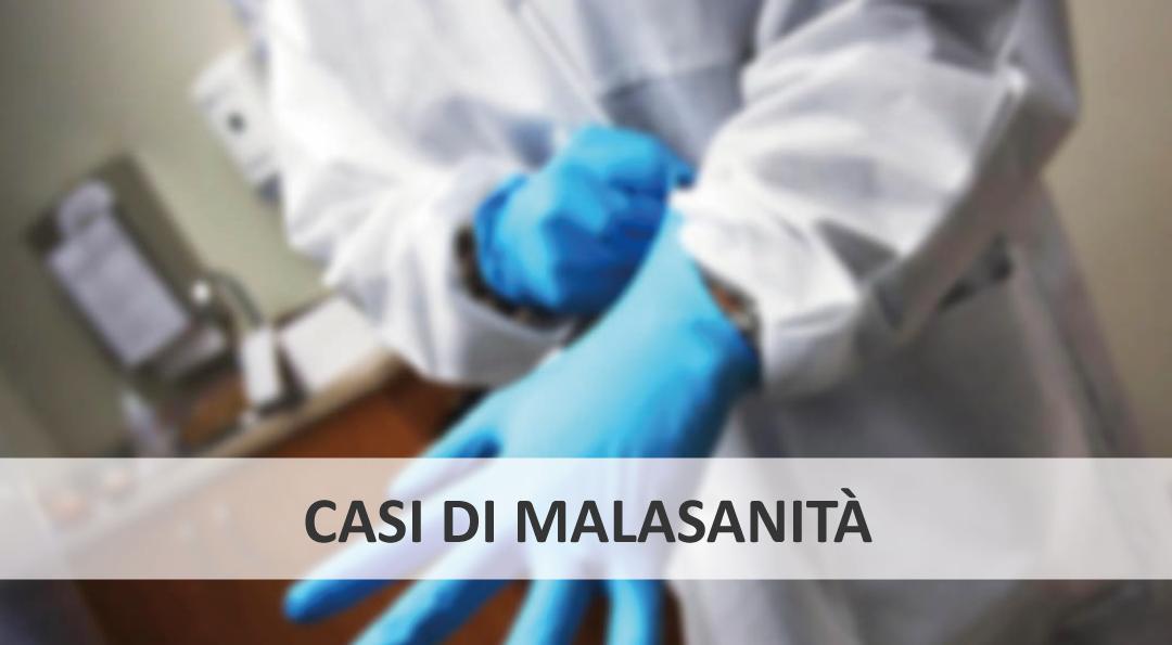 Casi di Malasanità_CNDL